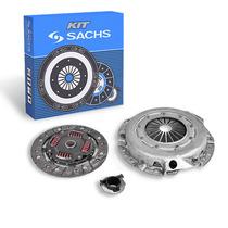 Kit Embreagem Sachs Renault Scenic 1.6 16v Desde 2001