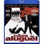 Caes De Aluguel Original Bluray Quentin Tarantino Lacrado