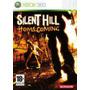 Sillent Hill Homecoming Xbox 360 Original Digital Ntsc