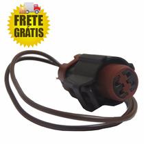 Plug Conector Pressostato Ford F250 Fiesta Focus Ka