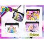 Bolsos De Tinkerbell Princesas Disney Y Barbie Escolar