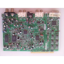 Tarjeta Anp1988-b Pioneer Pdp-433cmx