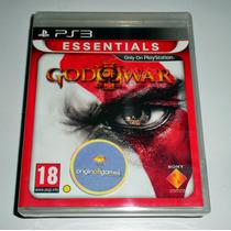 God Of War 3   Ação   Luta   Terror   Jogo Ps3   Original