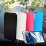 Capa Case Flip Cover Samsung Galaxy Note 2 N7100 + Brinde