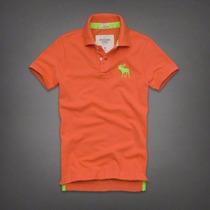 Kit Com 5 Camisa Polo Melhores Marcas Do Mercado