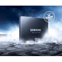 Disco Ssd 850 Samsung 250gb