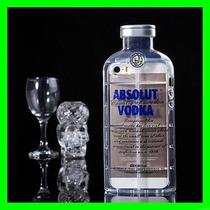 Funda Protector Para Iphone 6 6s Botella Vodka. Envio Gratis