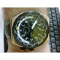 Relógio Orient Star - Automático - Top De Linha - Japonês