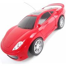 Carro Corrida Rapido Carrinho Controle Remoto Barato Ferrari