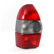 Lanterna Traseira Palio Weekend 96 97 98 99 00 Fumê Diadema