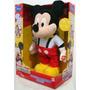 Peluche Mickey Interactivo Canta Y Baila Tuni 99163
