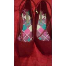 Sapatos Salto Alto Da Melissa