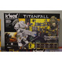 Lego Titanfall K´nex