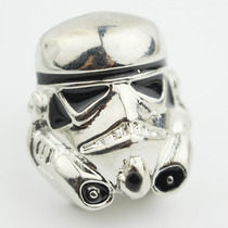 Broche Star Wars Guerra Nas Estrelas - Stormtrooper
