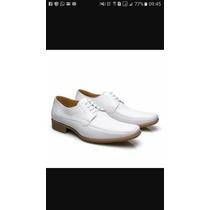 Sapato Fascar Branco