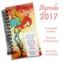 Agendas Personalizadas 2017 Full Color