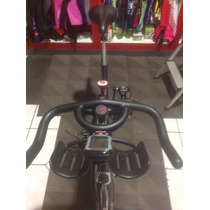 Bici Star Trac Spinning Blade Ion