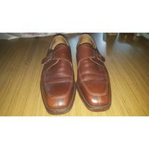 Zapatos De Vestir. Batistella. 100% Cuero Vacuno. Como Nuevo