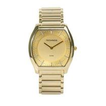Relógio Technos Masculino Classic Slim Gl20hd/4x