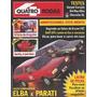 4r.311 Jun86- Miura Chevette Dragster Corcel Elba Lafer Para