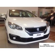 Peugeot 308 Active 1.6 N Con $ 46.000 De Descuento!!!! (o)