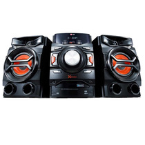 Mini System 220 W Rms, Bivolt - Cm4350, Lg