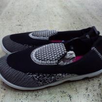 Zapatos Dama Deportivos Tip Skechers Nik Zapatillas