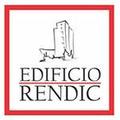 Proyecto Edificio Rendic