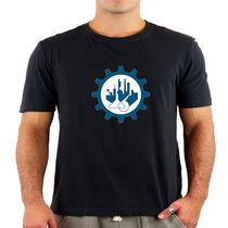 Camiseta Engenharia Química 2