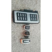 Pedales Para Transmicion Estandar De Golf Gti Mk7