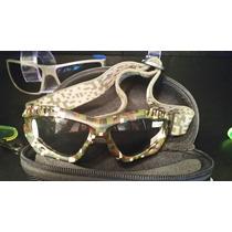 Gafas Deportivas Tipo Goggle