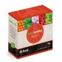 Fertilizante Organomineral N P K 4 8 0 1kg Adubos Hortas
