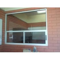 Ventanas, Puertas Y Canceles De Aluminio