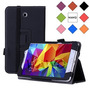 Wawo Creative Folio Cover Case For Samsung Galaxy Tab 4 7.0