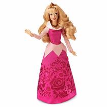 Boneca Disney Store Princesa Bela Adormecida Aurora