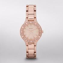 Reloj Dkny Dama Mother Of Pearl Ny8486 | Watchito