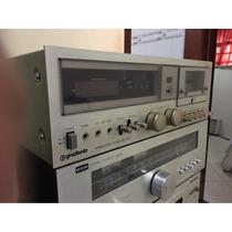 Tape Deck Gradiente Cd 4000