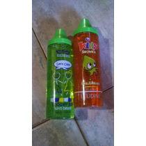 Shampoo Para Niños