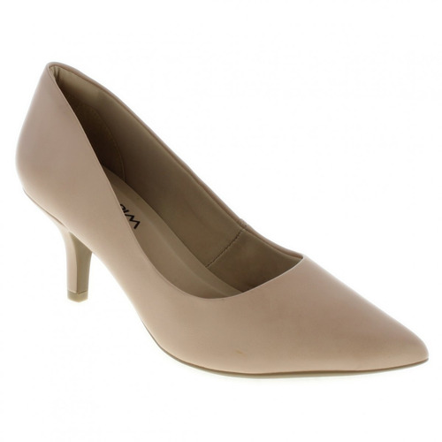 62f262f0a Sapato Scarpin Ramarim 1726201 Feminino - R$ 149,90 em Mercado Livre