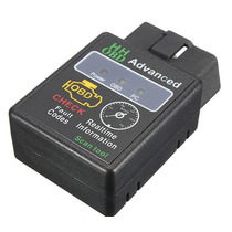 Scaner Automotivo Universal Obd2 Bluetooth Pc Obd #h68a