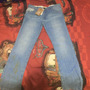 Pantalón De Jeans Chiqui Talle 12 Nuevo