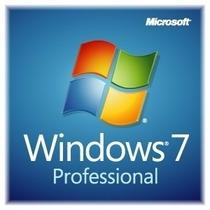 Licença Com Selo Windows® 7 Professional 32/64x + Nfe Novo