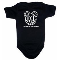 Ropa Para Bebe - Pañalero De Radio Head