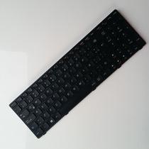 Teclado Laptop Lenovo 100% Original G580 G585 Español
