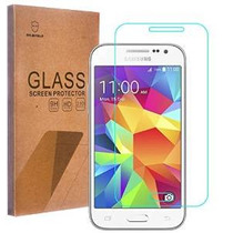 Sr. Escudo Para Samsung Galaxy Core Prime [vidrio Templado]