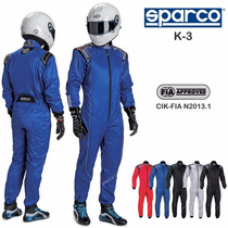 Buzo Sparco Ks-3 Karting