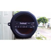 Bocina Bluetooth Super Hi-fi Df.fiesta