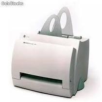 Impresora Hp Laserjet 1100 Usada (se Vende Por Partes)