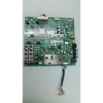 Placa Principal Tv Philco Ph32c Lcd Dtv 40-emmt62-mae4xg