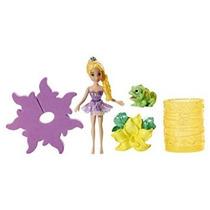 Juguete Disney Princess Rapunzel Baño Bolsa Por Disney Prin